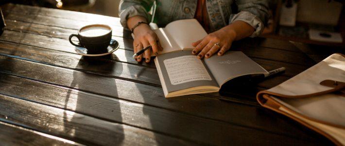 DPP#5 Jakim typem pisarza jestem?