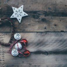 Święta – wspomnień czar