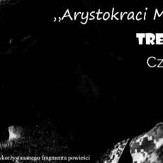 Arystokraci Magii – Trening (cz.1)