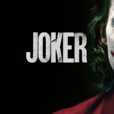 """Uwielbiam akcję / Joker """"2019"""""""
